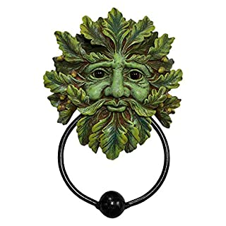 Alator Giftware Green Man Tree Spirit Door Knocker 20cm