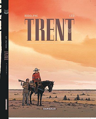 Trent - Intégrales - tome 3 - Trent - Intégrale T3