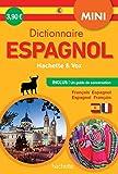 Telecharger Livres Mini Dictionnaire Hachette Vox Bilingue Espagnol (PDF,EPUB,MOBI) gratuits en Francaise