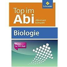 Top im Abi: Biologie