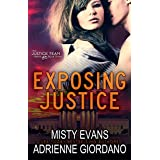 Exposing Justice (The Justice Team Book 4) (English Edition)