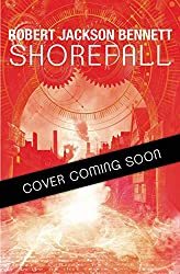 Shorefall (The Founders Book 2)