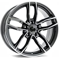 Diewe Wheels Alito - 8.5X19 ET35 5X112 Alloy Wheels (Commercial) 719PM-5112B35666 preiswert