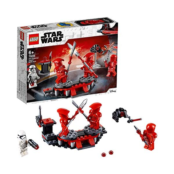 LEGO Star Wars TM - Battle Pack Elite Praetorian Guard, 75225 1 spesavip