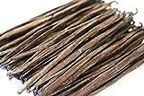 MADAGASCAR BOURBON VANILLESCHOTEN Qualität A GROBE 13-14 cm x 20