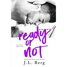 Ready or Not (The Ready Series Book 4) (English Edition)