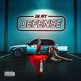 Songtexte von Iggy Azalea - In My Defense