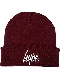 5aa2b57e574 Amazon.co.uk  Hype - Skullies   Beanies   Hats   Caps  Clothing