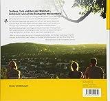 Teehaus, Tanz und Berg der Wahrheit - Zeitreisen rund um die Stuttgarter Weissenburg - Mit vielen noch nie gesehenen historischen Fotografien - Ein ganz besonderes Stuttgart-Panoptikum - Klaus Steinke