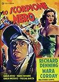 Lo Scorpione Nero  [Italia] [DVD]