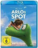 Arlo & Spot [Edizione: Germania]