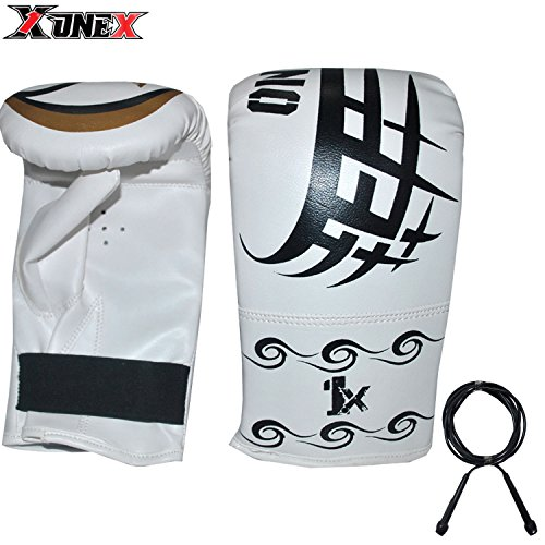 onex-rex-leather-bag-mitts-boxing-gloves-punch-bag-training-mma-ufc-muay-thai