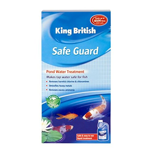 king-british-safe-guard-de-chlorinator-for-ponds-500ml-pack-of-6
