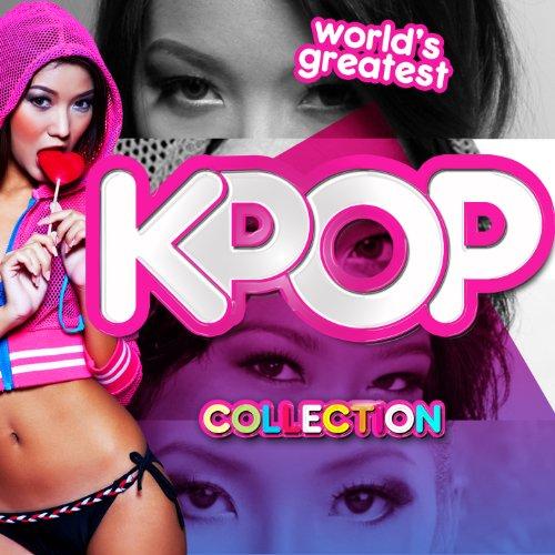 World's Greatest K-Pop Collection (Kpop Musik)