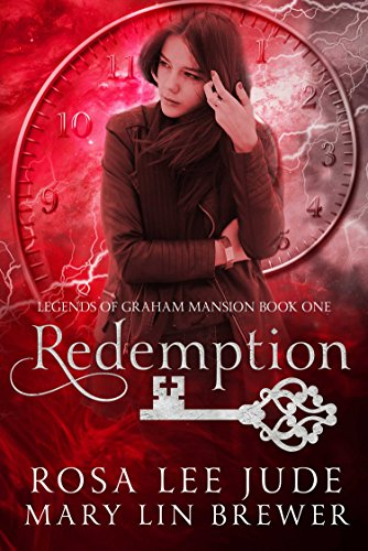 Redemption (Legends of Graham Mansion Book 1) (English Edition) -