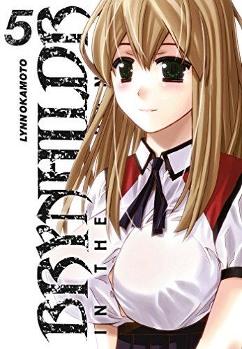 Brynhildr in the Darkness T05 par Lynn Okamoto