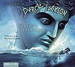 Percy Jackson - Teil 3: Der Fluch des...