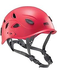 Petzl Helme Elia - Casco de ciclismo multiuso, color rosa, talla 53-63cm