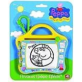 Peppa Pig - Peppa Pig - Pizarra mágica travel