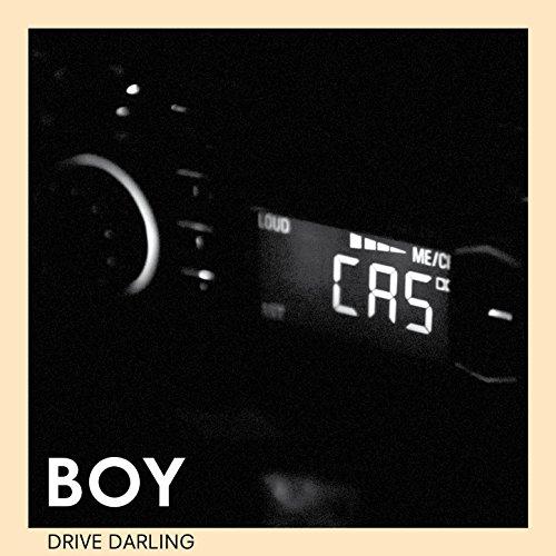Drive Darling
