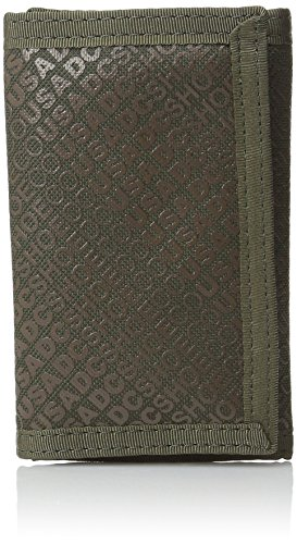 dc-shoes-mens-ripstop-wallet-dark-olive-green