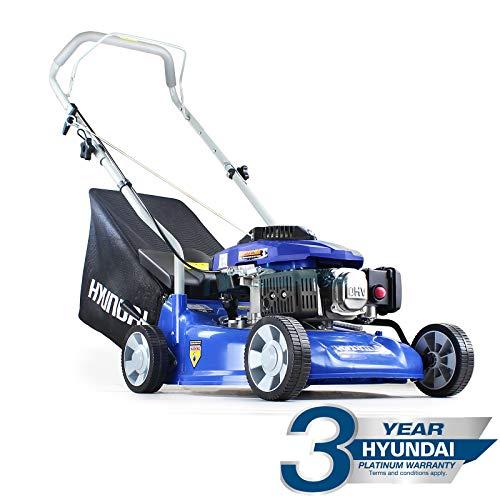 Hyundai HYM400P