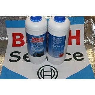 Kühlerfrostschutz Algorex - BLAU-2 Stk Inhalt pro Flasche-1500 ml