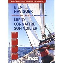 Bien naviguer, mieux connaître son voilier : Aller à l'essentiel pour manoeuvrer avec efficacité