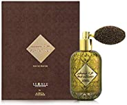 Nabeel Perfumes Oud Vetiver EDP, 100 ml