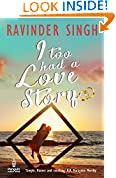 #10: I Too Had a Love Story, Book 1