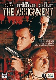 DVD - Assignment (1 DVD)