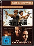 Best of Hollywood - 2 Movie Collector's Pack: 2 Guns / Der Knochenjäger [2 DVDs]