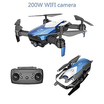 Ocamo X12 0.3MP/2.0MP Wide Angle Camera RC plane WiFi FPV Drone RC Helicopter Altitude Hold RC Quadcopter