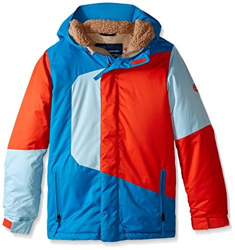 686 Kinder Snowboard Jacke Blaze Insulated Jacket Boys 686 Snowboard-outerwear