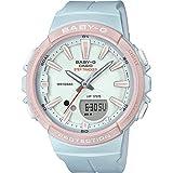 BABY-G Damen-Armbanduhr BGS-100SC-2AER