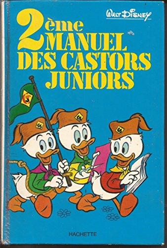 Manuel des castors juniors, tome 2