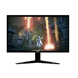Acer KG241Q bmiix 23.6-inch Full HD Gaming Monitor (Black)