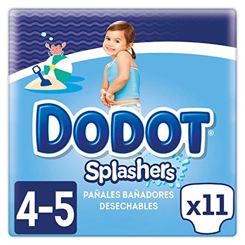 Dodot Splashers Pañales Bañadores Desechables