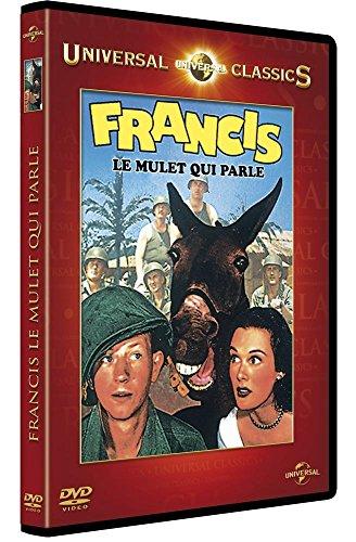 francis-le-mulet-qui-parle-francia-dvd