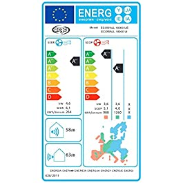 Argo Ecowall Climatizzatore