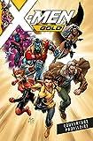 X-Men - Gold T01