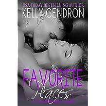 Favorite Places (A TroubleMaker Novel)