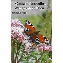 Conte et Nouvelles d'anges et de Dieu