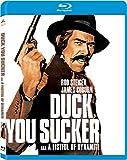 Duck You Sucker Aka a Fistful of Dynamite [Blu-ray] [1971] [US Import]