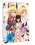To Love Ru - Darkness 2nd - DVD 3
