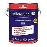Jaeger Keller Isoliergrund HS 375 ml, weiß