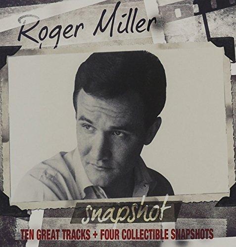 Snapshot: Roger Miller by Roger Miller (2015-05-04)