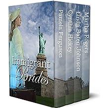 Immigrant Brides