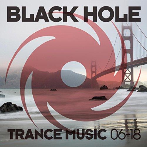 Black Hole Trance Music 06-18
