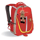 Tatonka Kinder Rucksack Alpine, red, 10 liters, 1805
